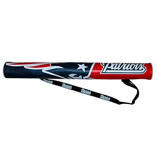 Siskiyou Sports  New England Patriots NFL Can Shaft