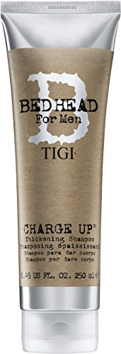 Tigi Bed Head Men Charge Up Thickening Shampoo, 1er Pack (1 x 250 ml)