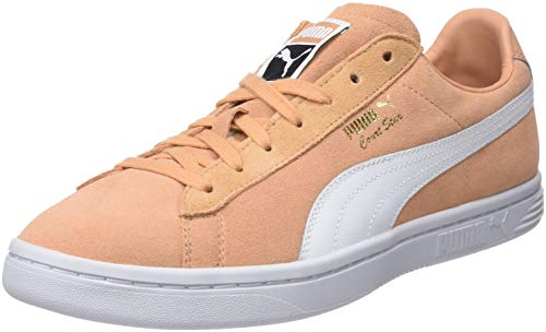 Tribunal Star Pumas Fs, Unisexe Adulte Faible Orange (corail Blanc Poussi