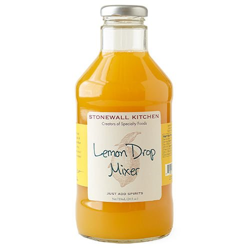 Mixer Lemon Drop - Stonewall Kitchen Lemon Drop Mixer, 24 Ounces