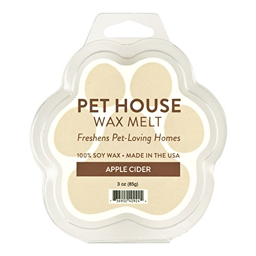 One Fur All Pet House Wax Melts by, Pack of 2 -...
