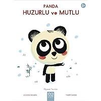 Öğrenen Yavrular - Panda Huzurlu ve Mutlu