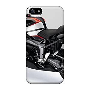 New Style StellaWKeller Bmw K 1200 S Premium Tpu Cover Case For Iphone 5/5s