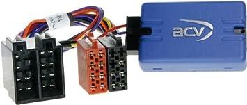 ACV 42//Steering Wheel Remote Control Adaptor VX