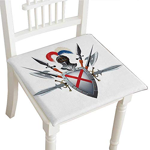 (Chair Pads Classic Design (32