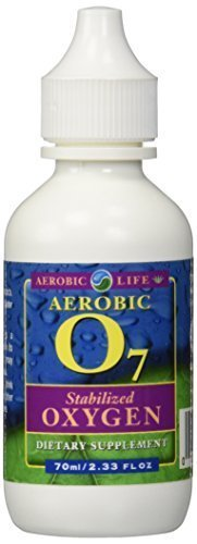 Aerobic Life 07 Stabilized Oxygen 4 Pack product image