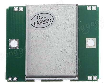 Doradus sensor de radar de banda X doppler microondas módulo ...