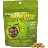 think!dog Alligator Jerky Treat for Dogs, My Pet Supplies