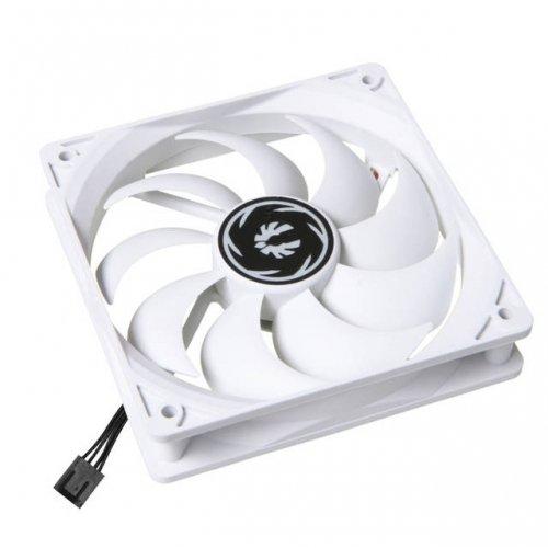BITFENIX BFF-SCF-P14025WW-RP / BitFenix Spectre PWM 140mm Case Fan (White)