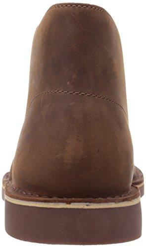 Clarks Uomo Bushacre 2 Boot, Cera d'api, US 12 W