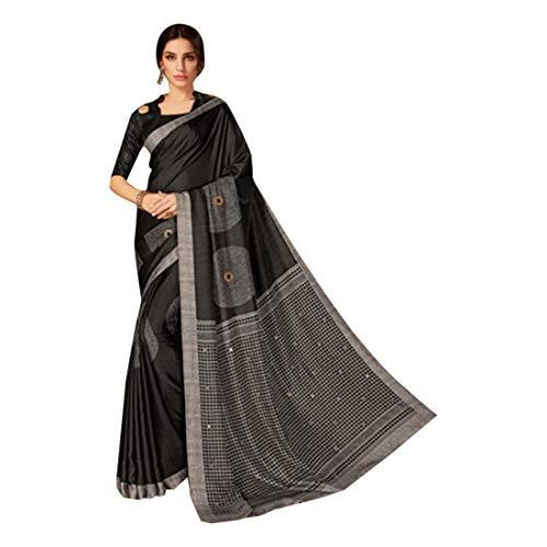 indiano 731 Sari Bollywood Party Donne Saree New EMPORIUM hochzet Abito Ladies Designer Wear ETHNIC tradizionale Silk Camicetta Wedding gonna etnico Designer CpfwFz
