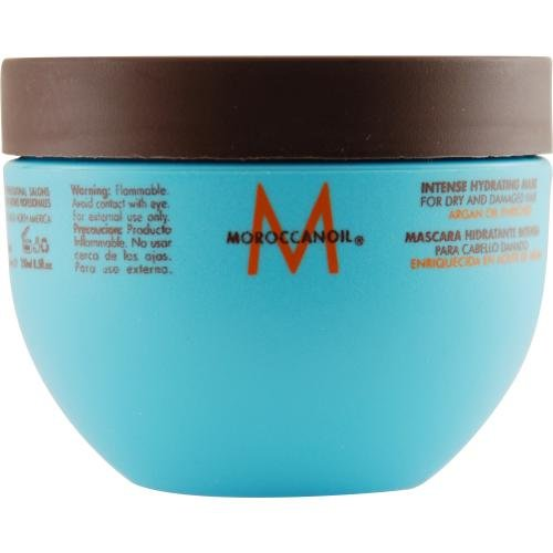 MOROCCANOIL by Moroccanoil INTENSE HYDRATING MASK 8.5 OZ (Hydrating Moroccanoil Mask)