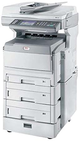 Oki ES8451CDTN - Impresora Multifunción Láser Color A3 ...