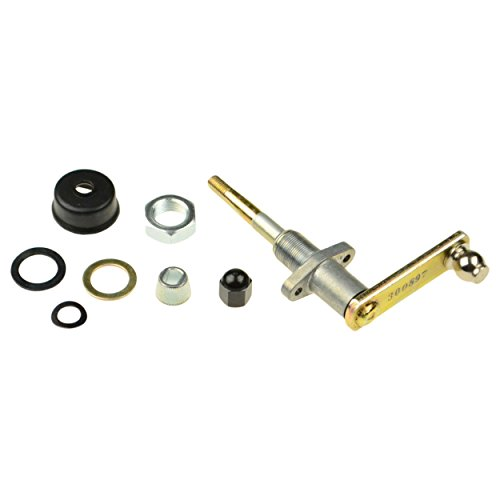 (Wexco 300897 Shaft and Pivot Assembly for Windshield Wiper Arm)