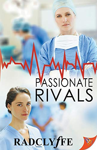 Passionate Rivals (Pmc Hospital Romance) by Unknown