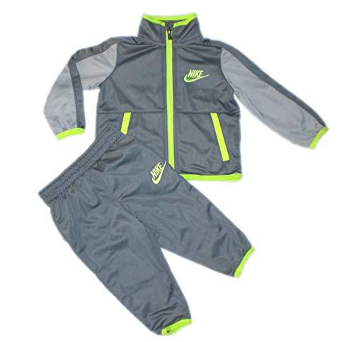 Nike Baby Jacket Tracksuit Pants Outfit Set, Size 12 Months (Nike Jacket Newborn)