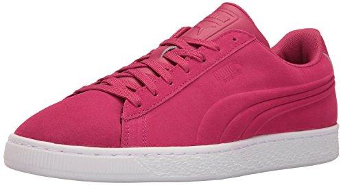Puma Heren Suede Klassieke Reliëf Mode Sneaker Levendige