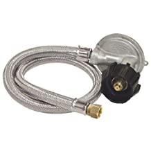 M5LPH Low Pressure LPG Regulator/ Hose Assembly