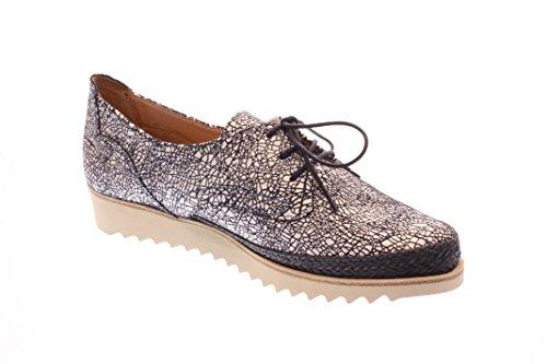 Crakle Mujeres 01 Zapatos Blue Planos 6 86 Zx4FAPqwn