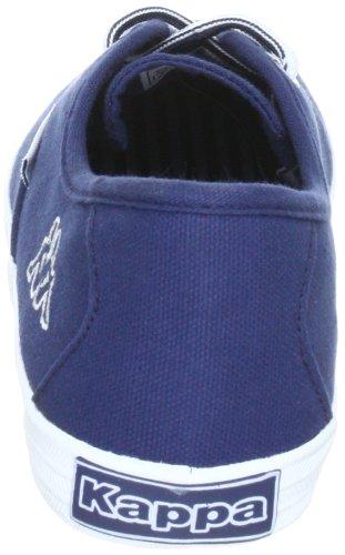 Kappa Holy 241445 - Zapatillas de tela unisex Azul