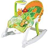 Cadeira de Descanço - Winfun Multicor