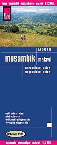Read Online Mosambik, Malawi = Mozambique, Malawi = Mocambique, Malawi pdf epub