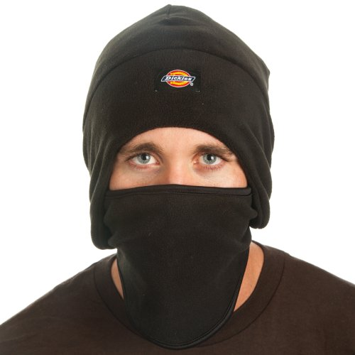 Dickies Fleece Wicking Balaclava Skull