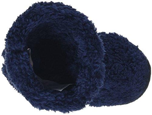 Joules V_jnrpadaboutb - Zapatilla baja Niños Azul - Blue (Frnavy)
