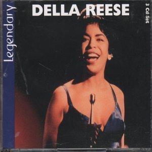 Price comparison product image Legendary Della Reese by Della Reese (2003-08-05)