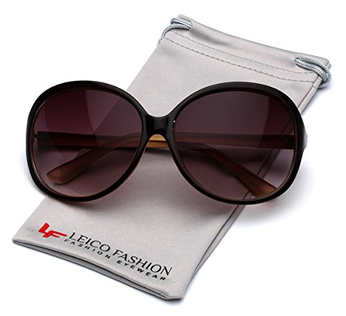Round Women's Retro Fashion - Sunglass Buy Online