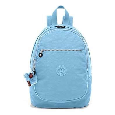 Kipling Challenger II Backpack, Blue/grey, One Size