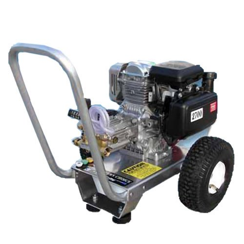 Pressure Pro SP2700HA Heavy Duty Professional 2,700 PSI 2.5 GPM Honda Gas Powered Pressure Washer With AR Pump by Pressure Pro
