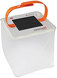 LuminAID PackLite Max USB (Non-Phone Charging Model)