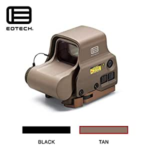 EOTECH EXPS3-0TAN NV Series Military Model, Tan