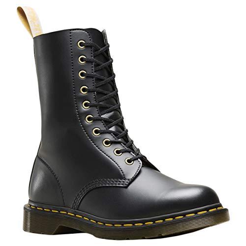 Dr Martens Adult 1490 Eye 10 Unisex Vegan Boot Black TqrvT