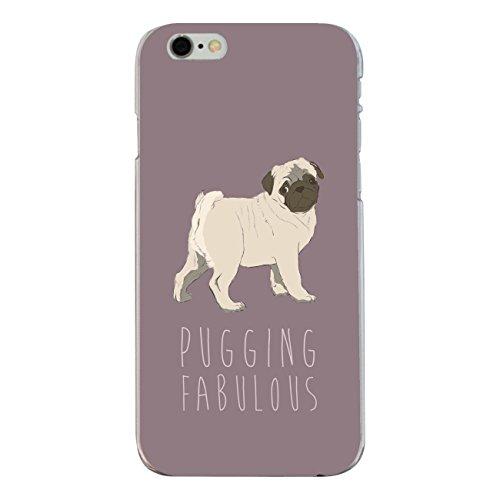 "Disagu SF-sdi-3840_1164#zub_cc5758 Design Schutzhülle für Apple iPhone 6 - Motiv ""pugging fabulous"""