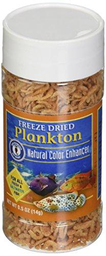 freeze dried fish food - 7
