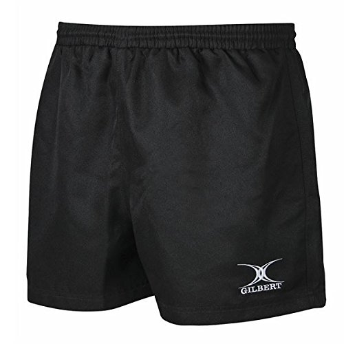 Gilbert Saracen Short - Black - MD