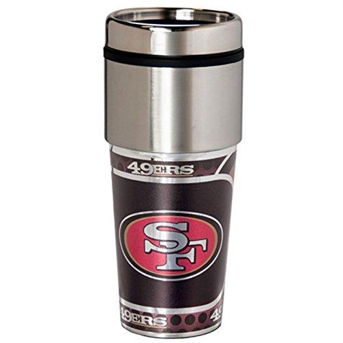 San Francisco 49ers Tumbler 49ers Tumbler 49ers Tumblers