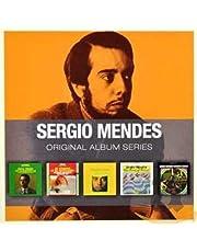 Sergio Mendes - Album Series