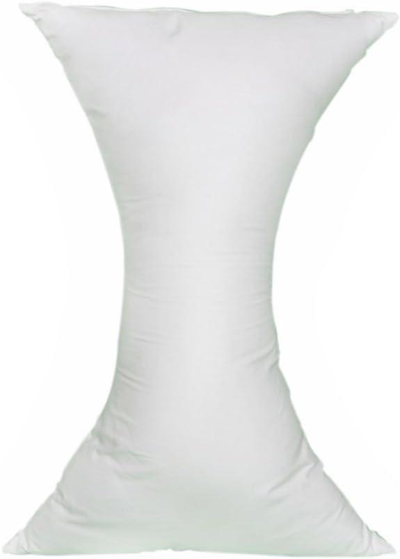 Ortotex QA-00265/01 - Funda almohada cervical ortotex grande
