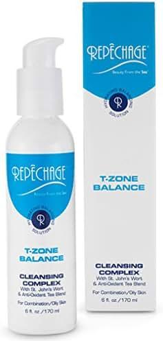 Repechage T-Zone Balance Cleansing Complex, 6 Fl Oz