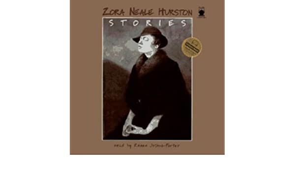 zora neale hurston drenched in light