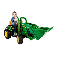 Peg Perego IGOR0069 John Deere Ground Loader