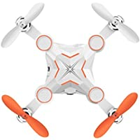 SGOTA Foldable Mini RC Drone FPV VR Wifi RC Quadcopter Remote Control Drone with HD 720P Camera RC Helicopter