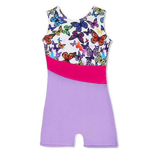 Gymnastics-Leotards-for-Girls-Unicorn-Mermaid-Gym-Outfits-Dance-Apparel-Clothes-Unitard-Biketards-One-Piece-Bodysuit