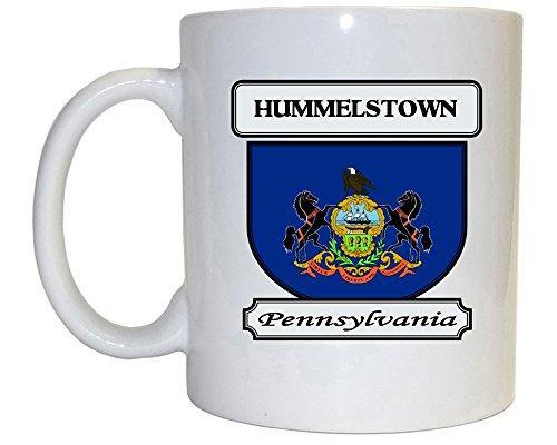 Hummelstown, Pennsylvania (PA) City Mug ()