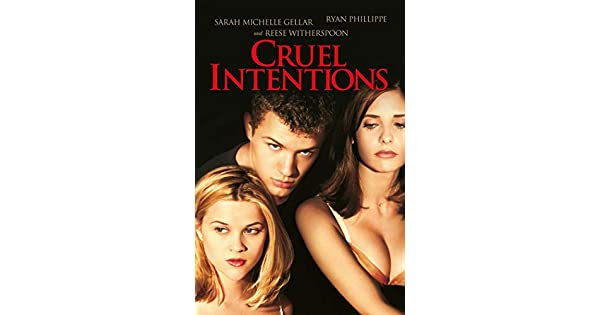 i am ready song from cruel intentions