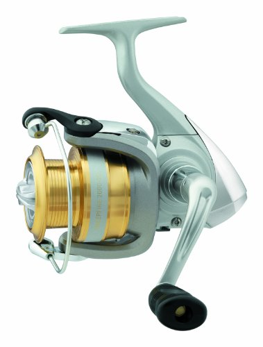 Daiwa Sweepfire-2B 135 Yards 6 Line Spinning Reel (Medium-Light / light)