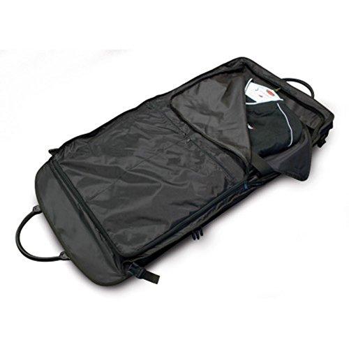 Mobile edge me-dgb deluxe garment bag